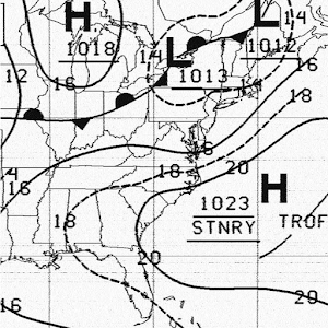 HF Weather Fax For PC / Windows 7/8/10 / Mac – Free Download