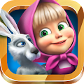 Masha and the Bear APK for Blackberry