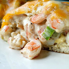 Shrimp & Cheese Appetizers