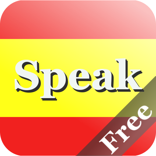 Spanish Words Free LOGO-APP點子