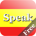 Spanish Words Free icon