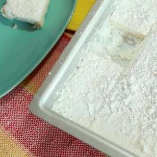 Homemade Marshmallow Syrup Recipes