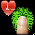 Joke blood pressure fingrprint APK for Bluestacks