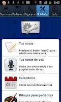Screenshot of Urología Práctica