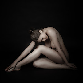 Shapes by Heath Capewell - Nudes & Boudoir Artistic Nude ( nude, shape )