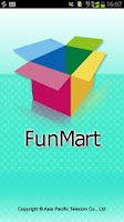 Screenshot of FunMart