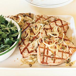 Rosemary Tuna Salad Recipes