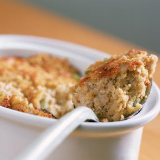 Sausage Apple Mushroom Stuffing Recipes