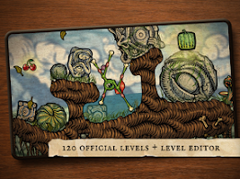 Screenshot of Incredipede