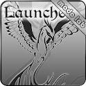 Tribal Phoenix GO Launcher EX icon