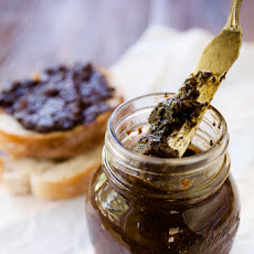 Chocolate Bourbon Bacon Jam