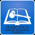 USC T.28 Judiciary&Judicial P. icon