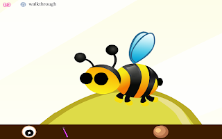 Screenshot of Escape Cartoon Animal