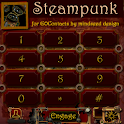 Steampunk GO ContactsEx Theme icon