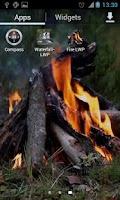 Screenshot of Dance Of Fire