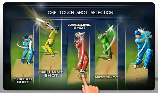 Nazara Cricket - screenshot