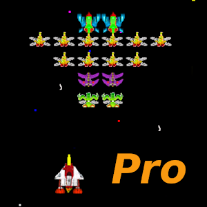 Cover art Alien Swarm Pro