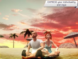 Screenshot of Avakin Life