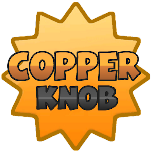 CopperKnob For PC / Windows 7/8/10 / Mac – Free Download