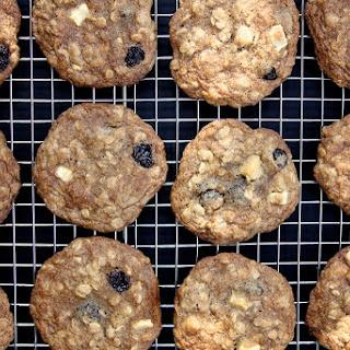 No Bake Cherry Oatmeal Cookies Recipes