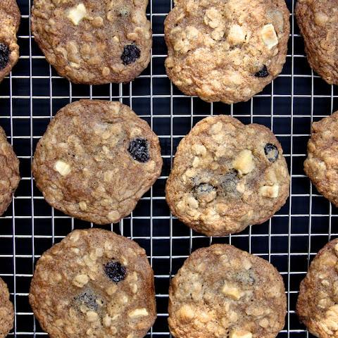 No Bake Cherry Oatmeal Cookies Recipes | Yummly