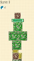Screenshot of Doodle Towerbuilder