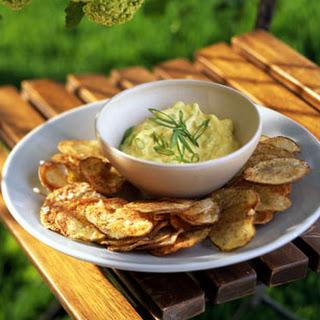Vegetable Dip Curry Sour Cream Recipes