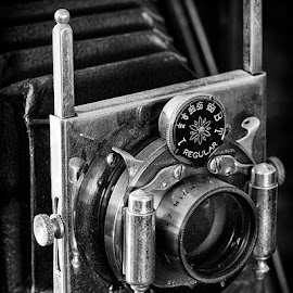 by Walter Farnham - Artistic Objects Antiques ( black and white, camera, 5x7, kodak, view,  )