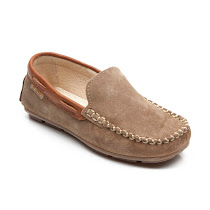 Step2wo Brad 2 - Slip On SHOE