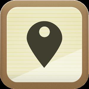 Location Memo - Tracker 2.7 Icon