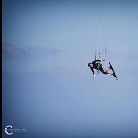 by Krzysztof Moryc - Sports & Fitness Surfing ( KITESURFING, shrickapp, northkiteboarding, ridersapp, Fuerteventura, fordkitecup )