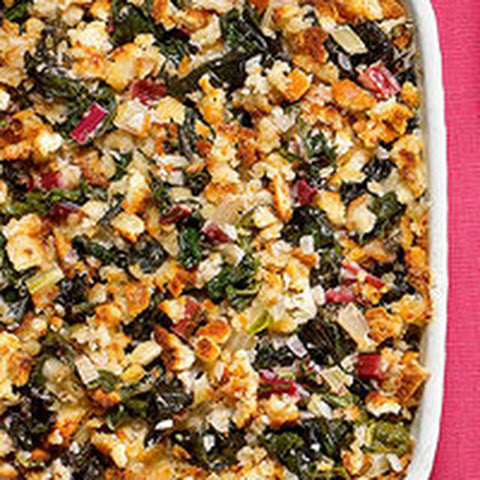 swiss chard fennel and white bean gratin recipes dishmaps swiss chard ...