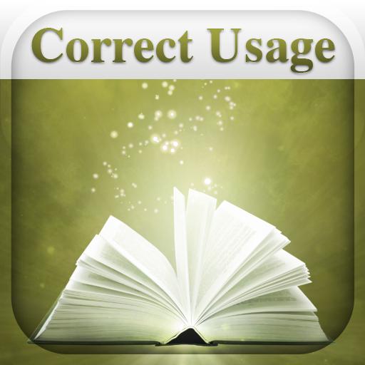 Grammar Express: Correct Usage