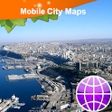 Oran Street Map icon