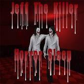 JEFF THE KILLER : HORROR SLEEP APK for Bluestacks