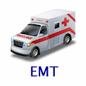EMT I-99 Guide & Quiz icon