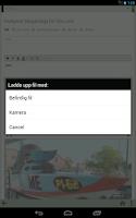 Screenshot of Unikum