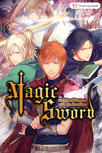 Magic Sword+ APK for Bluestacks