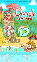 Screenshot of Doodle Saver
