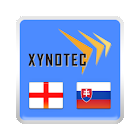 English<->Slovak Dictionary icon