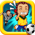 Game Soccer Rush: Running Game apk for kindle fire