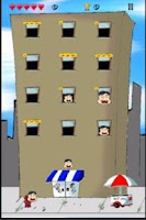 Screenshot of Jump Fire