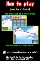Screenshot of Crazy Jumper Special - Free