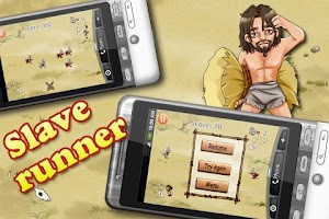 Screenshot of Slave Runner