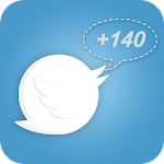 Tweet Splitter For Twitter APK Image