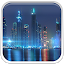 Dubai Night Live Wallpaper APK for Nokia