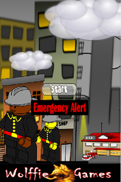 Emergency Alert apk screenshot