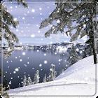 Winter Scenery LiveWallpaper_ icon