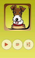 Screenshot of Doggies Slider Photo Puzzle