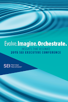 Screenshot of SEI Executive Conference